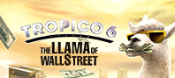 Tropico 6: The Llama of Wall Street