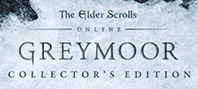 The Elder Scrolls Online: Greymoor Collector\'s Edition