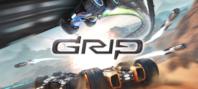 GRIP: Combat Racing - Garage Bundle Pack 2