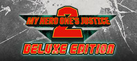My Hero One\'s Justice 2 - Deluxe Edition