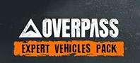 OVERPASS™ Expert Vehicles Pack