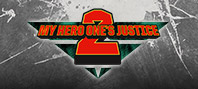 My Hero One\'s Justice 2