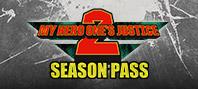 My Hero One\'s Justice 2 - Season Pass