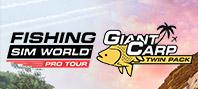 Fishing Sim World®: Pro Tour – Giant Carp Pack