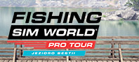 Fishing Sim World®: Pro Tour – Jezioro Bestii