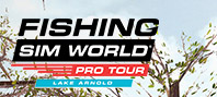 Fishing Sim World® Pro Tour – Lake Arnold