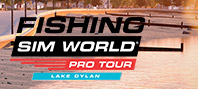 Fishing Sim World®: Pro Tour – Lake Dylan