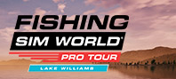 Fishing Sim World®: Pro Tour – Lake Williams