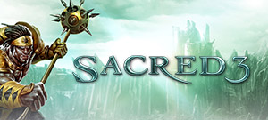 Sacred 3. Расширенное издание
