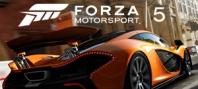 Forza Motorsport 5 (для Xbox One)