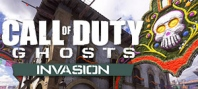 Call of Duty: Ghosts - Invasion (DLC 3)