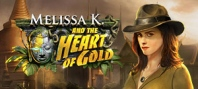 Melissa K. and the Heart of Gold: Collectors Edition