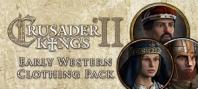 Crusader Kings II: Early Western Clothing Pack
