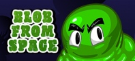 Blob From Space