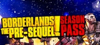 Borderlands: The Pre-Sequel Season Pass (для Mac & Linux)