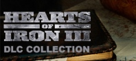 Hearts of Iron III DLC Collection