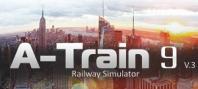A-Train 9 V3.0 Railway Simulator