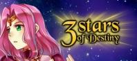 3 Stars of Destiny