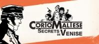 Corto Maltese, Secrets of Venice