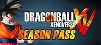 Dragon Ball Xenoverse Season Pass