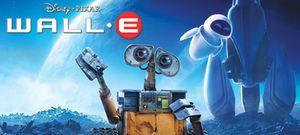 Disney•Pixar Wall-E