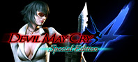 Devil May Cry 4 Special Edition - Lady & Trish Costumes DLC