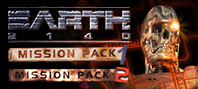 Earth 2140 + Mission Pack 1 + Mission Pack 2