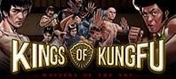 Kings of Kung Fu