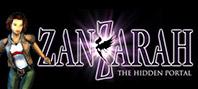 Zanzarah – The Hidden Portal