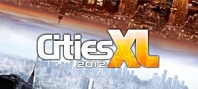 Cities XL 2012. Огни большого города