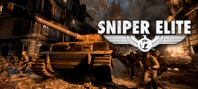 Sniper Elite V2 Deluxe Edition