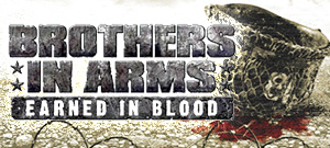 Brothers in Arms: Earned in Blood (электронная версия)
