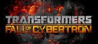 Трансформеры: Падение Кибертрона