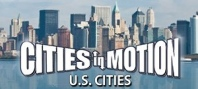 Cities in Motion: US Cities