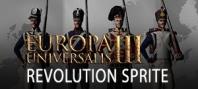 Europa Universalis III: Revolution Sprite