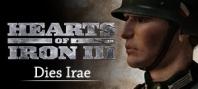 Hearts of Iron III: SF Dies Irae Gott