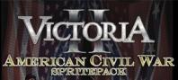 Victoria II AHD American Civil War Sprite