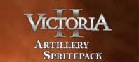 Victoria II Artillery Sprite