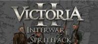 Victoria II: Interwar Sprite Pack