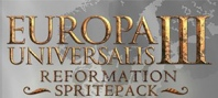 Europa Universalis III: Reformation Sprite