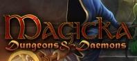 Magicka: Dungeons & Daemons