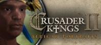 Crusader Kings II: African Portraits