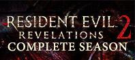 Resident Evil: Revelations 2 — Complete Season