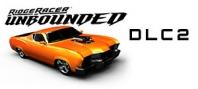 Ridge Racer Unbounded DLC 2