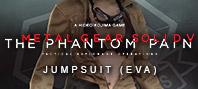 Metal Gear Solid V: The Phantom Pain — Jumpsuit (EVA)