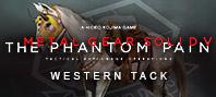 Metal Gear Solid V: The Phantom Pain — Western Tack