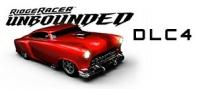 Ridge Racer Unbounded DLC 4
