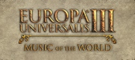 Europa Universalis III: Music of the World