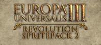 Europa Universalis III: Revolution II Sprite Pack