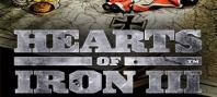 Hearts of Iron III.